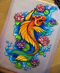 250 beautiful koi fish tattoo designs and meanings 2017 part 8
