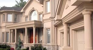 exterior stucco u0026 stone siding installation exterior by design
