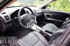 2008 subaru legacy interior 2006 subaru legacy gt 85k miles carwrex subarus