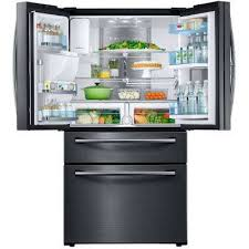 best deals on refrigerators on black friday samsung appliances the home depot