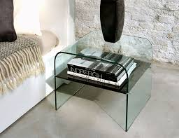 glass side tables for bedroom glass bedroom side tables avatropin arch