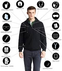 travel jacket images Baubax travel jacket probably the best travel jacket in the world jpg