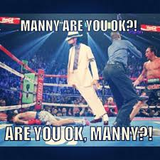 Muay Thai Memes - boxing knockout memes manny pacquiao knockout