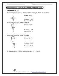 all worksheets long division ks2 worksheets printable