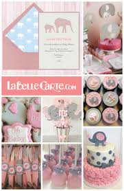invitaciones para baby shower e ideas para decorar un baby shower con