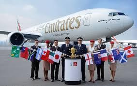 cursos auxiliar vuelo tcp toa oferta empleo emirates