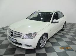 mercedes classic used mercedes benz c180 cgi be classic a t for sale