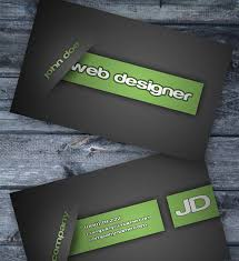 32 free business card templates the design work