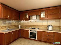 teak wood kitchen cabinets teak wood kitchen cabinets kerala modular solid petersonfs me
