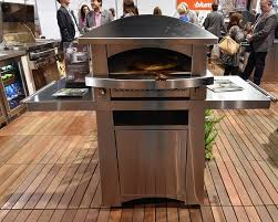 Backyard Pizza Ovens Pizza Ovens Are For The Kitchen Or Backyard