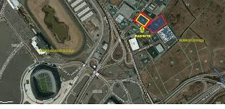 Map Pad Retail Pad For Lease Or Sale 333 345 Washington Avenue Carlstadt