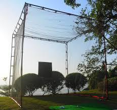 Golf Driving Nets Backyard by Oncourse Oversize Golf Practice Driving Nets