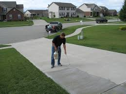 Concrete Patio Sealer Reviews by Dayton Cincinnati Concrete Driveway Sealing Contractor Jaco