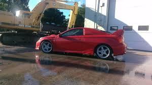 custom 2000 toyota celica toyota celica gts trd custom professional low