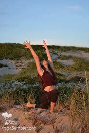 yoga on cape cod with cypress dubin photos u2014 yogasampler