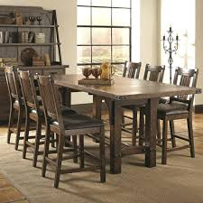 distressed kitchen table and chairs distressed dining set distressed round dining table and chairs