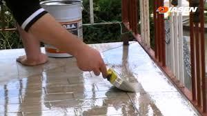 guaina trasparente per terrazzi o r a antipioggia by diasen impermeabilizzante trasparente fai