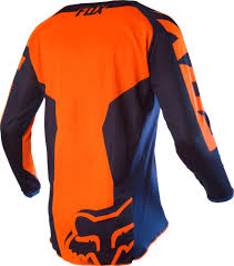 motocross gear closeout 27 95 fox racing youth boys 180 race jersey 235443