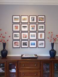 wall decor ideas for dining room photo frame for wall decoration beautiful home design interior