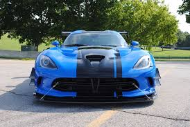 Dodge Viper Hellcat - 2016 dodge viper review and photo gallery