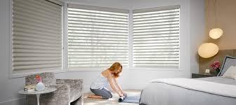 ideal bedroom window coverings for great sleep allied drapery