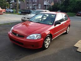 honda civic hatchback 1999 for sale sell used 1999 honda civic dx hatchback 3 door 1 6l in morton