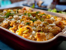 mexican mac n cheese recipe food network