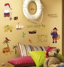 kids room wall decal sears com roommates treasure hunt peel stick