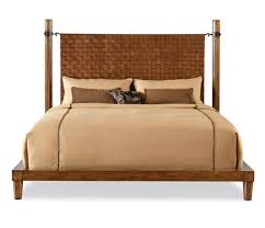 Iron And Wood Headboards by Houston Lifestyles U0026 Homes Magazine Beautiful Beds And Headboards