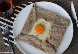 cuisine bretonne traditionnelle galettes de sarrasin la cuisine d adeline