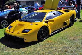 lamborghini diablo gtr lamborghini diablo gtr technical details history photos on