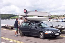 2005 Toyota Corolla Roof Rack laser on roof rack dinghy anarchy sailing anarchy forums
