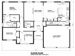 house plan strikingly ideas building plans ontario bungalow house