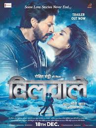 dilwale movie download 2015 shah rukh khan and kajol