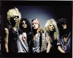 guns n roses biography albums links allmusic - Guns And Roses
