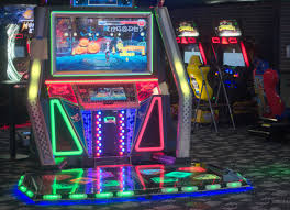 tilt studio arcade now open in tempe u0027s arizona mills phoenix new