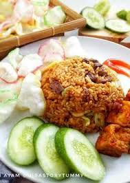 cara membuat nasi goreng ayam dalam bahasa inggris 54 resep nasi goreng hati ayam enak dan sederhana cookpad