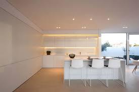 white kitchen island with breakfast bar bright white kitchen island breakfast bar contemporary villa in