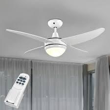 Ventilateur De Plafond Faro by Ventilateur De Plafond Lumineux Finnley Blanc Achat Vente