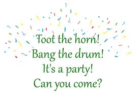 surprise party cliparts free download clip art free clip art