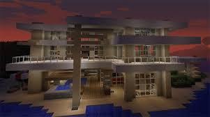 Minecraft Mansion Floor Plans 20 Modern Minecraft Houses Nerd Reactor