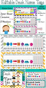 best 25 desk name plates ideas on pinterest classroom name tags