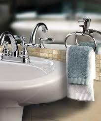 griipa towel ring stainless steel bathroom accessories bath