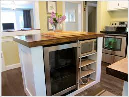 kitchen island accessories kitchen butcher block islands with seating craft room dining
