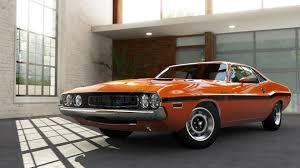 Dodge Viper 1970 - forza motorsport 5 cars