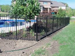 america u0027s backyard fence backyard fence ideas