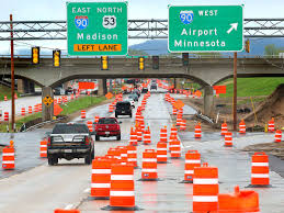 Wisconsin Road Construction Map by Road Construction Season In Full Swing In La Crosse Area Local