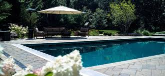 custom pools landscaping and outdoor living meadowgreen group