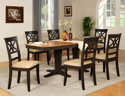 glass dining room table dinning 4 piece kitchen table set wood dining sets table with