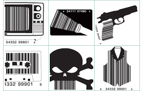 Barcode Designs For Raising The Barcode For Upc Design Core77